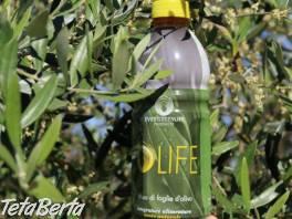 Extrakt z olivových listov a nechtíka lekárskeho , Móda, krása a zdravie, Ostatné  | Tetaberta.sk - bazár, inzercia zadarmo