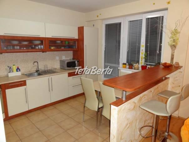 Predaj pekného tehlového slnečného 3-izbového bytu,Ulica Kazanská , foto 1 Reality, Byty | Tetaberta.sk - bazár, inzercia zadarmo