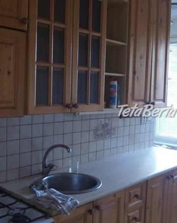 2-izbový byt s balkónom a lodžiou na Fončorde v BB, foto 1 Reality, Byty | Tetaberta.sk - bazár, inzercia zadarmo