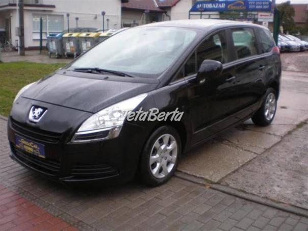 Peugeot 5008 1,6HDI*KLIMA****7 MÍST***, foto 1 Auto-moto, Automobily | Tetaberta.sk - bazár, inzercia zadarmo