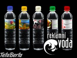 Reklamní voda , Obchod a služby, Reklama  | Tetaberta.sk - bazár, inzercia zadarmo