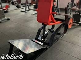 Fitness stroje , Hobby, voľný čas, Šport a cestovanie  | Tetaberta.sk - bazár, inzercia zadarmo