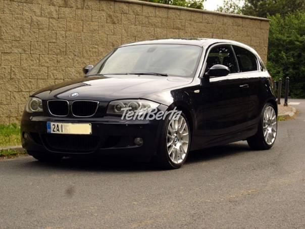 BMW Řada 1 118 dA Edition, foto 1 Auto-moto, Automobily | Tetaberta.sk - bazár, inzercia zadarmo