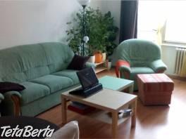 Prenájom tichý 3 izbový byt, Mesačná ulica, Bratislava II. Ružinov