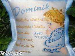 Milý darček k narodeniu bábätka , Pre deti, Ostatné  | Tetaberta.sk - bazár, inzercia zadarmo