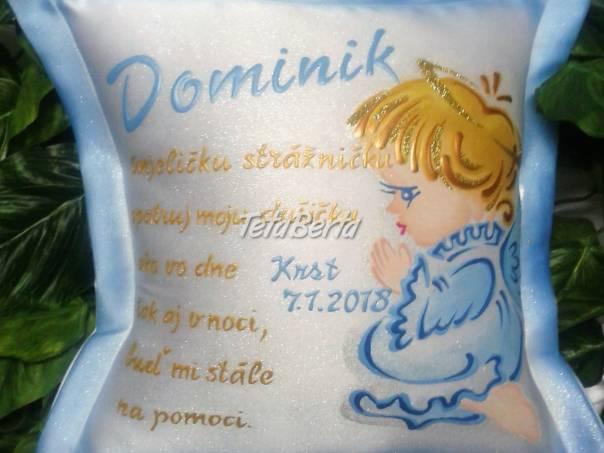 Milý darček k narodeniu bábätka, foto 1 Pre deti, Ostatné | Tetaberta.sk - bazár, inzercia zadarmo