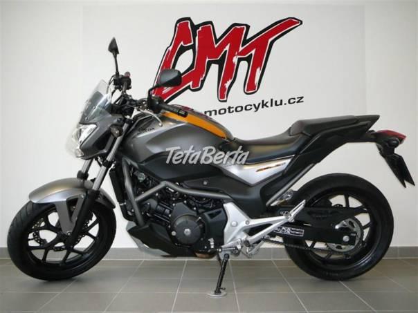 Honda  NC 700 S, foto 1 Auto-moto   Tetaberta.sk - bazár, inzercia zadarmo