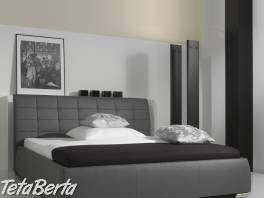 Moderné postele , Dom a záhrada, Postele a matrace  | Tetaberta.sk - bazár, inzercia zadarmo