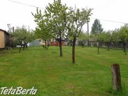 Predaj pozemku na výstavu rodinného domu , Reality, Pozemky  | Tetaberta.sk - bazár, inzercia zadarmo