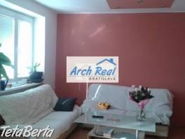 Ponúkame na predaj veľký 3 - izbový tehlový byt, ul. Vrútocká, Ružinov – Trnávka, Bratislava II. Kompletná rekonštrukcia  , Reality, Byty  | Tetaberta.sk - bazár, inzercia zadarmo