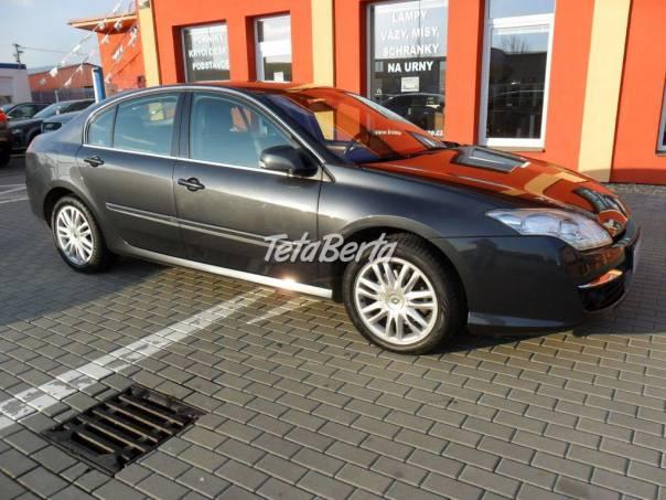 Renault Laguna 2,0T 125kW, 1. MAJ, AUTOM, KŮŽE, XE, foto 1 Auto-moto, Automobily | Tetaberta.sk - bazár, inzercia zadarmo