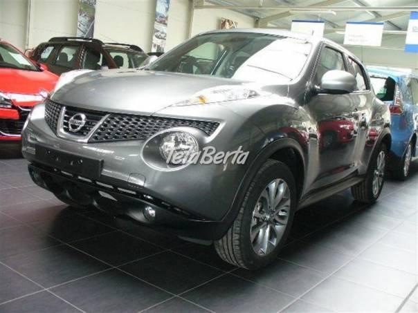 Nissan Juke SHIRO 2WD 6MT, foto 1 Auto-moto, Automobily | Tetaberta.sk - bazár, inzercia zadarmo