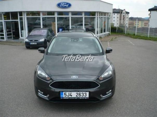 Ford Focus Titanium, 1,6 TDCi 85 kW, foto 1 Auto-moto, Automobily | Tetaberta.sk - bazár, inzercia zadarmo
