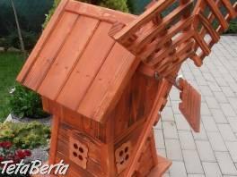 Mlyn - dekorácia , Dom a záhrada, Záhradný nábytok, dekorácie  | Tetaberta.sk - bazár, inzercia zadarmo