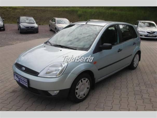 Ford Fiesta 1,4i SUPER STAV, foto 1 Auto-moto, Automobily | Tetaberta.sk - bazár, inzercia zadarmo