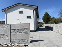 *Dokončená tehlová novostavba* 4 izb. RD v starej časti obce Bernolákovo , Reality, Domy    Tetaberta.sk - bazár, inzercia zadarmo