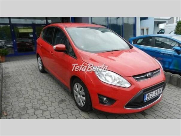 Ford C-MAX Trend 1.6 TDCi 70 kW, foto 1 Auto-moto, Automobily | Tetaberta.sk - bazár, inzercia zadarmo