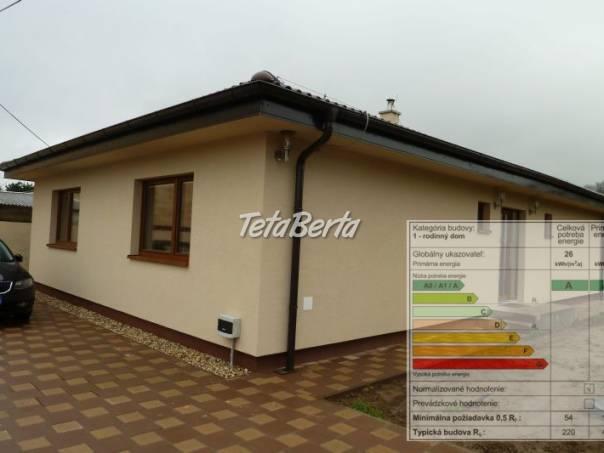 Energetický certifikát ku KOLAUDÁCIÍ stavby, bytu, foto 1 Reality, Domy | Tetaberta.sk - bazár, inzercia zadarmo