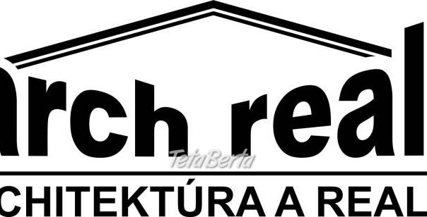 Projekty, foto 1 Reality, Projekty a návrhy | Tetaberta.sk - bazár, inzercia zadarmo