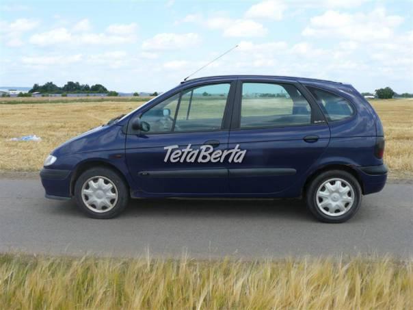 Renault Scénic 1.4 16V, foto 1 Auto-moto, Automobily | Tetaberta.sk - bazár, inzercia zadarmo
