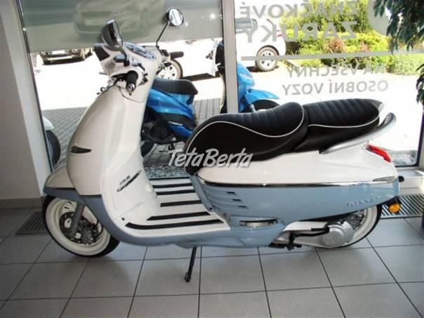Django 125, foto 1 Auto-moto | Tetaberta.sk - bazár, inzercia zadarmo