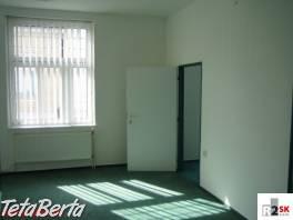 Prenájmeme kancelárske priestory, Žilina - centrum, R2 SK.