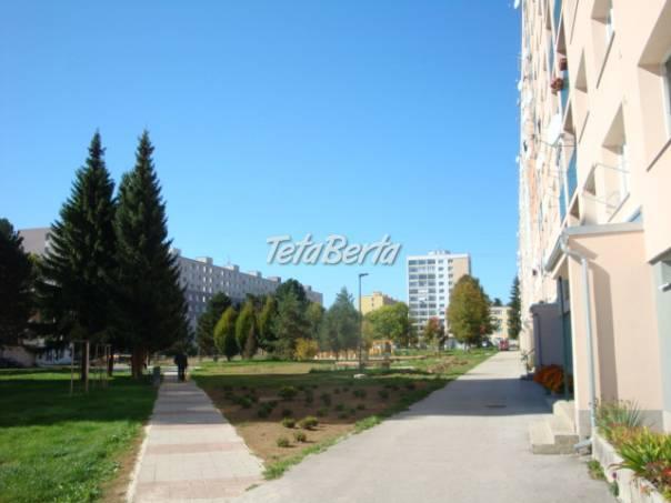 Veľký 2i byt v lukratívnej časti v centre Brezna, foto 1 Reality, Byty | Tetaberta.sk - bazár, inzercia zadarmo