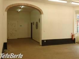 Obchodný priestor 152 m2 , Reality, Kancelárie a obch. priestory    Tetaberta.sk - bazár, inzercia zadarmo
