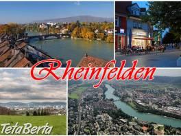 Rheinfelden– OPATROVANIE s nástupom 01.05.2019 , Práca, Zdravotníctvo a farmácia  | Tetaberta.sk - bazár, inzercia zadarmo