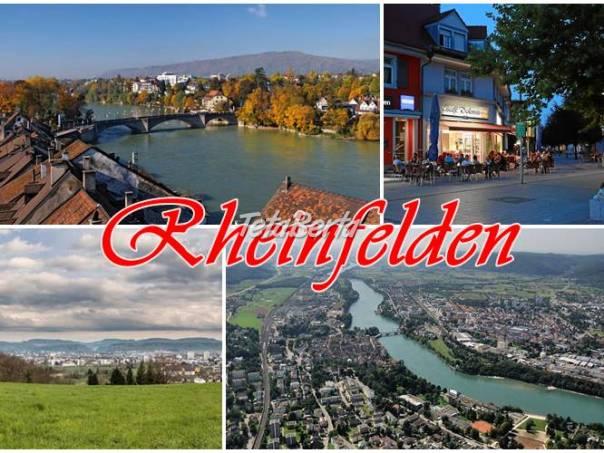 Rheinfelden– OPATROVANIE s nástupom 01.05.2019, foto 1 Práca, Zdravotníctvo a farmácia | Tetaberta.sk - bazár, inzercia zadarmo