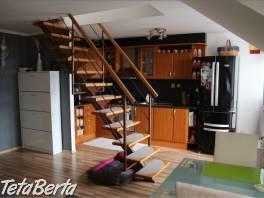 Predaj moderný, priestranný 4 izbový MEZONET, Mierová ulica, Pezinok , Reality, Byty  | Tetaberta.sk - bazár, inzercia zadarmo