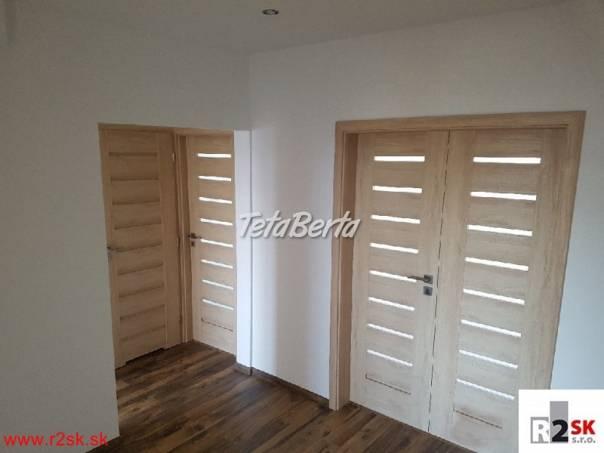 Predáme 3-izbový byt, Žilina - Solinky, 70 m², R2 SK. , foto 1 Reality, Byty | Tetaberta.sk - bazár, inzercia zadarmo