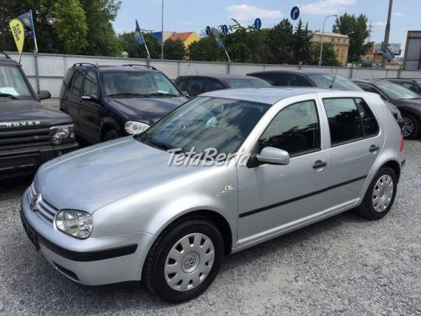 Volkswagen Golf 1.6i Comfortline, foto 1 Auto-moto, Automobily | Tetaberta.sk - bazár, inzercia zadarmo