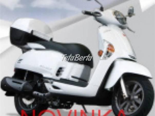 Kymco  4T, 2T, foto 1 Auto-moto | Tetaberta.sk - bazár, inzercia zadarmo