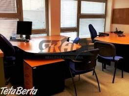 RK-GRAFT ponúka 3-kancelárie Tomášikova ul. – Ružinov