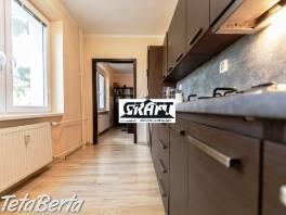 GRAFT ponúka 3-izb byt Očovská ul.- Petržalka , Reality, Byty  | Tetaberta.sk - bazár, inzercia zadarmo