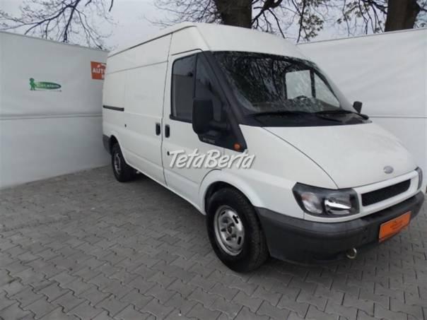 Ford Transit 330M, CHLAĎÁK do 0 stupňů, foto 1 Auto-moto, Automobily | Tetaberta.sk - bazár, inzercia zadarmo