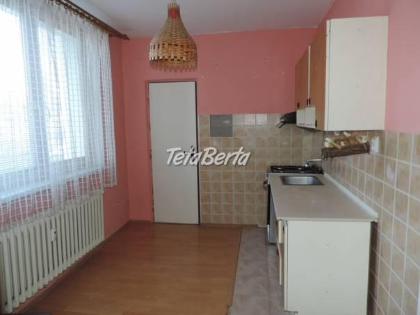 RE0102985 Byt / 3-izbový (Predaj), foto 1 Reality, Byty | Tetaberta.sk - bazár, inzercia zadarmo