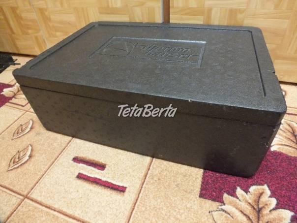 Predám thermo box cierny., foto 1 Obchod a služby, Ostatné | Tetaberta.sk - bazár, inzercia zadarmo