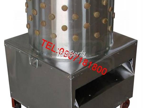Šklbačka hydiny 60 STREDNA (do 15 kg) na kačice a všetku hydinu, foto 1 Zvieratá, Príslušenstvo a krmivo | Tetaberta.sk - bazár, inzercia zadarmo