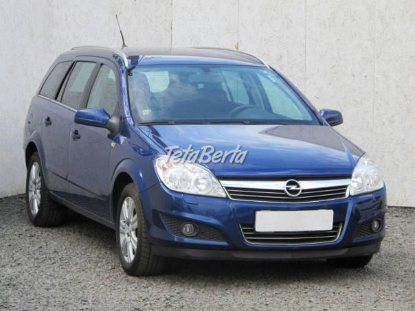Opel Astra 1.9 CDTi, foto 1 Auto-moto, Automobily | Tetaberta.sk - bazár, inzercia zadarmo
