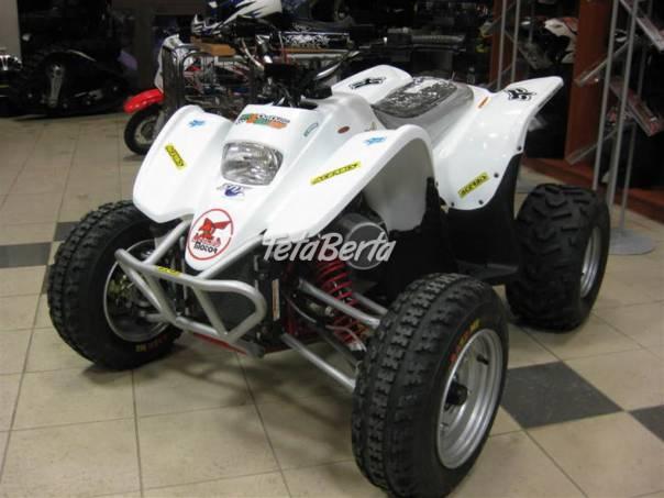 Access Motor DRR DRR 100 2T RACE, foto 1 Auto-moto | Tetaberta.sk - bazár, inzercia zadarmo