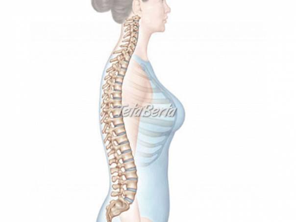Bolií Vás chrbtica?, foto 1 Móda, krása a zdravie, Vlasy | Tetaberta.sk - bazár, inzercia zadarmo