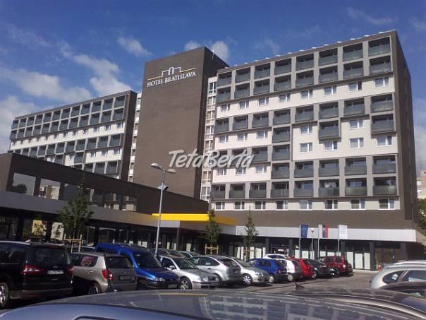 Prenájom kancelárií o výmere 23 m2, 26  m2, 46 m2  a 52 m2 v Hoteli Bratislava na Seberiniho ul. v Bratislave, foto 1 Reality, Kancelárie a obch. priestory | Tetaberta.sk - bazár, inzercia zadarmo
