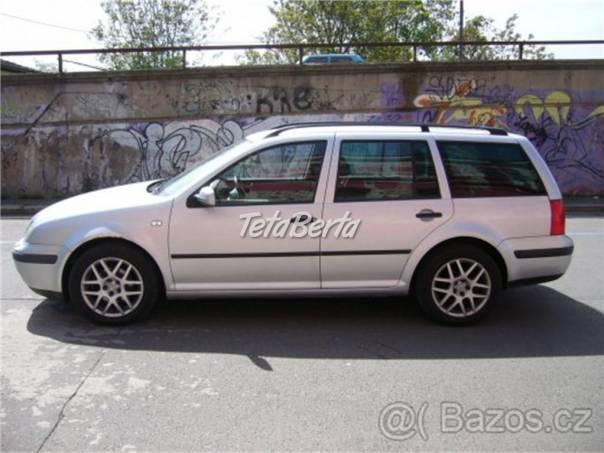 Volkswagen Bora 1.9 TDI 81Kw, 2002, 177 tis. km, nestočeno, foto 1 Auto-moto, Automobily | Tetaberta.sk - bazár, inzercia zadarmo