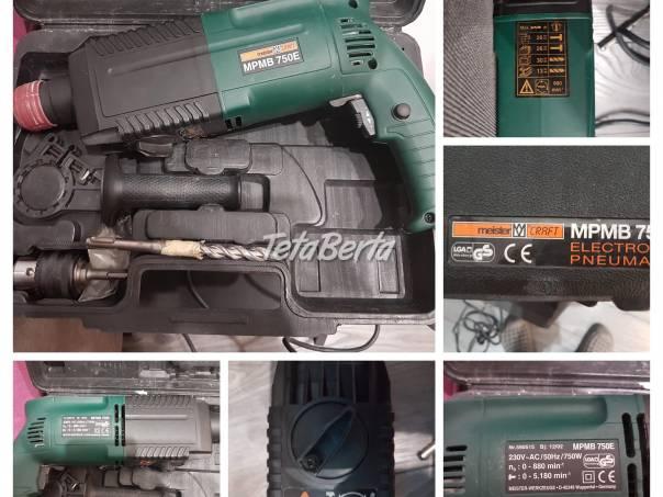 Hľadám elektrikára na opravu vŕtačky, foto 1 Elektro, Drobná domáca elektronika | Tetaberta.sk - bazár, inzercia zadarmo