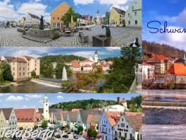 Schwandorf – Opatrovanie zdvorilej pani , Práca, Zdravotníctvo a farmácia  | Tetaberta.sk - bazár, inzercia zadarmo
