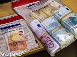 spoľahlivú a spoľahlivú ponuku úveru , Obchod a služby, Financie  | Tetaberta.sk - bazár, inzercia zadarmo