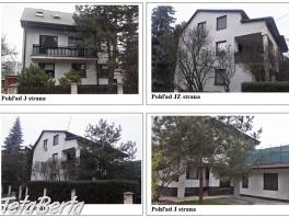 Výhodne prenajmeme rodinný dom s rozlohou 262 m2 v Považskej Bystrici , Reality, Domy  | Tetaberta.sk - bazár, inzercia zadarmo