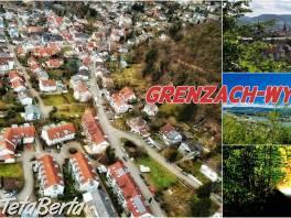 Grenzach-Wyhlen– NENÁROČNÉ opatrovanie usmievavej pani , Práca, Zdravotníctvo a farmácia  | Tetaberta.sk - bazár, inzercia zadarmo